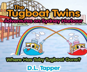 Where has Toby the Tugboat Gone?